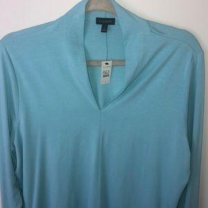 Talbots long sleeved shirt 3/20